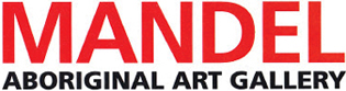Mandel Art Gallery Site Logo